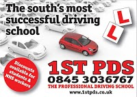 1st PDS Driving School 641600 Image 0