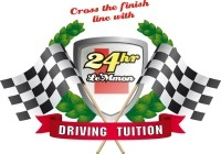 24hr Lemmon Driving Tuition 629851 Image 1