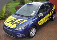 AA Driving Lessons 626513 Image 0