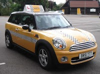 AA Mini Driving School 628650 Image 0