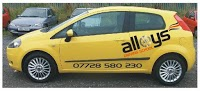 Alloys Driving School 629369 Image 0