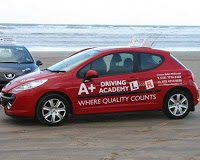 Aplus Driving Academy 642556 Image 1