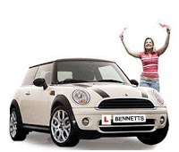bennetts driving school