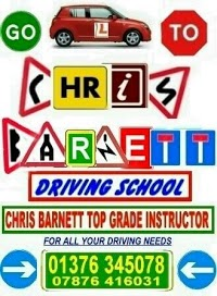Chris Barnett Driving School 635901 Image 2