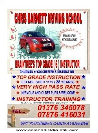 Chris Barnett Driving School 635901 Image 4