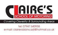 Claires School of Motoring 627996 Image 3