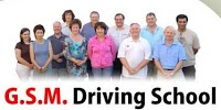 GSM Driving School 633963 Image 0