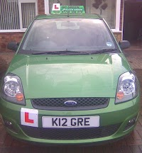 Go Green Driving Tuition 620921 Image 0