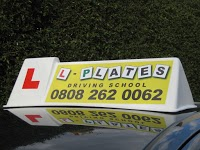 L Plates Driving School   Eastbourne Branch 624007 Image 0
