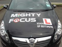 MIGHTY FOCUS   London School of Motoring 624727 Image 0