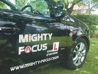 MIGHTY FOCUS   London School of Motoring 624727 Image 5