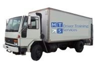 MTS HGV Driver Training Services 619189 Image 0