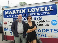 Martin Lovell ADI and Trailer Instructor 624273 Image 6