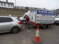 Martin Lovell ADI and Trailer Instructor 624273 Image 7