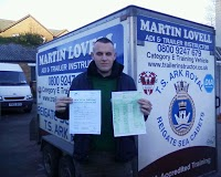 Martin Lovell ADI and Trailer Instructor 624273 Image 8