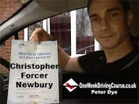 One Week Driving Course 624463 Image 2
