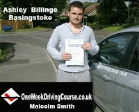 One Week Driving Course 624463 Image 4