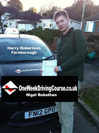 One Week Driving Course 641323 Image 2