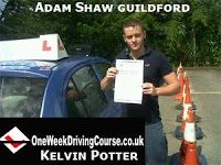 One Week Driving Course 641323 Image 4