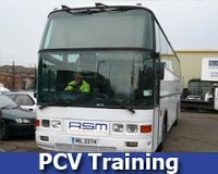 RSM Commercial Driver Training 624000 Image 1