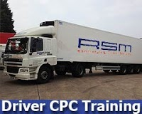 RSM Commercial Driver Training 624000 Image 2