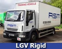 RSM Commercial Driver Training 624000 Image 4