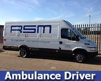 RSM Commercial Driver Training 624000 Image 5