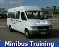 RSM Commercial Driver Training 624000 Image 6