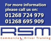 RSM Commercial Driver Training 624000 Image 7