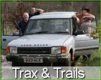 Trax and Trails 619595 Image 2