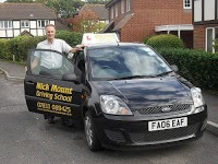 YES! Driving School Instructor Nick Mount 635427 Image 1