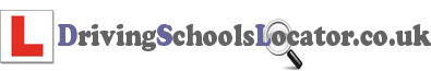 Driving School Website Logo